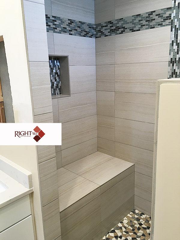 Tile Bathrooms Phoenix Az Right Tile Llc