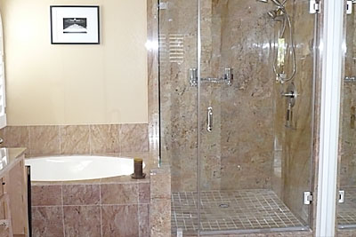 Tile Bathrooms